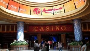 casino resort world sentosa