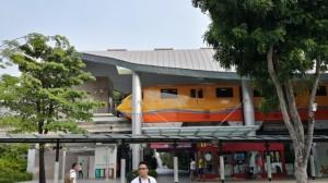 stasiun monorail sentosa imbiah singapore